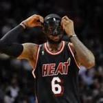 LeBron Mask