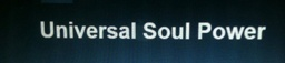 Universal Soul Power